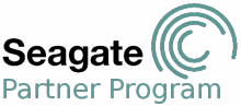 Miembros de Seagate Partner Program