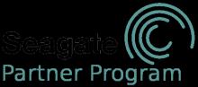 Miembros de Seagate Partner Program